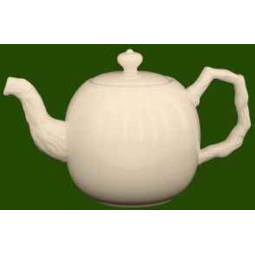 Crab Stock Teapot