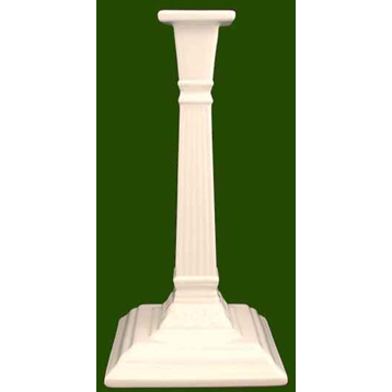 Square Candlestick