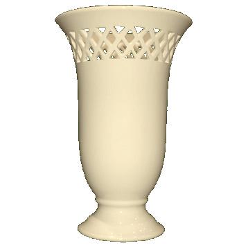 Openwork Vases