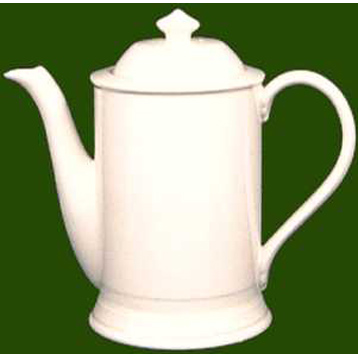 Hunslet Coffee Pot