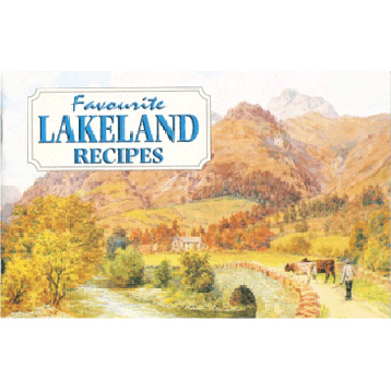 Favourite Lakeland Recipes