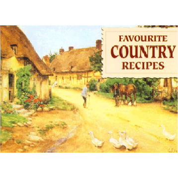 Favourite Country Recipes