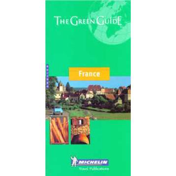 Green Guide France