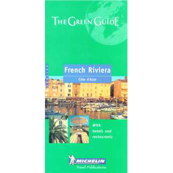 Green Guide French Riviera