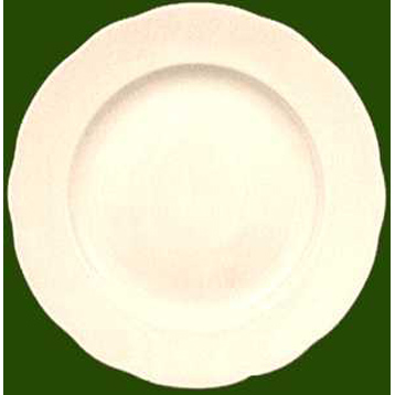 Charlotte Plates