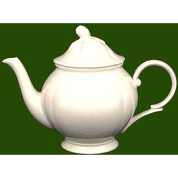 Charlotte Tea Pot