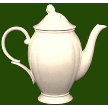Charlotte Coffee Pot