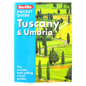 Tuscany and Umbria