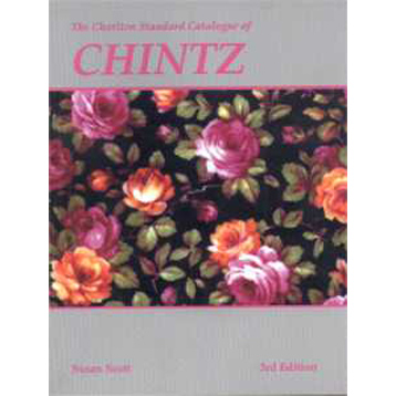 Charlton Standard Catalogue of CHINTZ