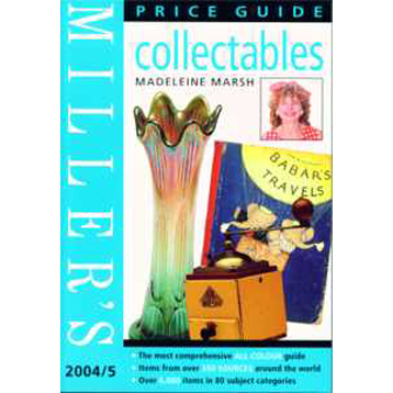 Millers Collectables Guide 2005