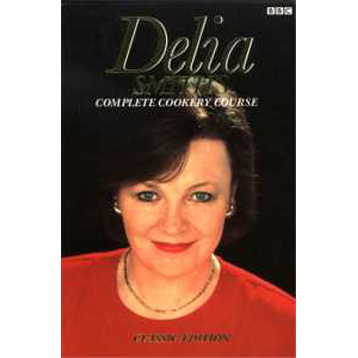 Delia Smiths Complete Cookery Course
