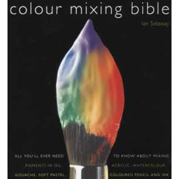 Colour Mixing Bible