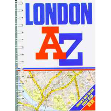 London A to Z