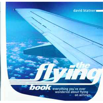 Flying book