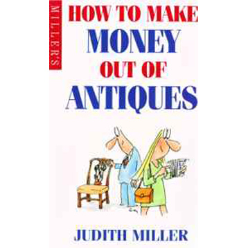 How To Make Money Out Of Antiques