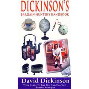 Dickinson's Bargain Hunters Handbook