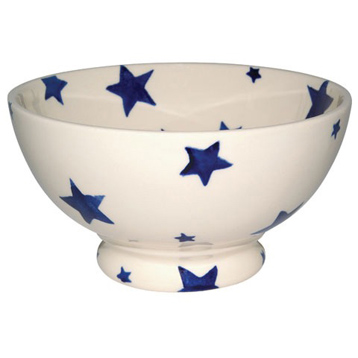 Starry Skies French Bowl
