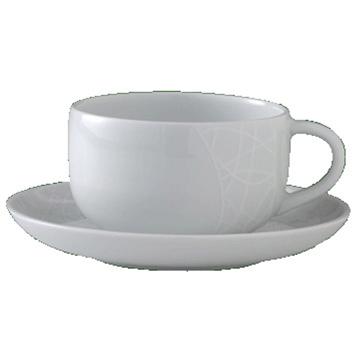 Comfy Cup & Saucer