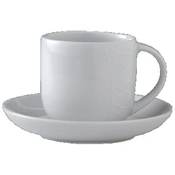 Snug Cup & Saucer