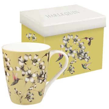 Amazilia Gooseberry Aspen Mug in Gift Box 425ml