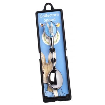 Peter Rabbit Collectors Spoon