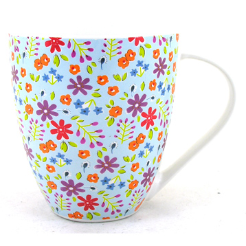 Caravan Trail Mint Crush Mug