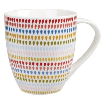 Carbis Bay Crush Mug 500ml
