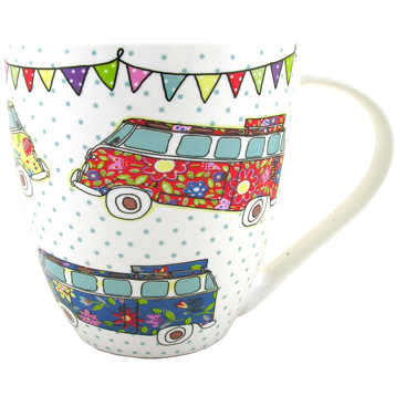 Festival Campers Crush Mug
