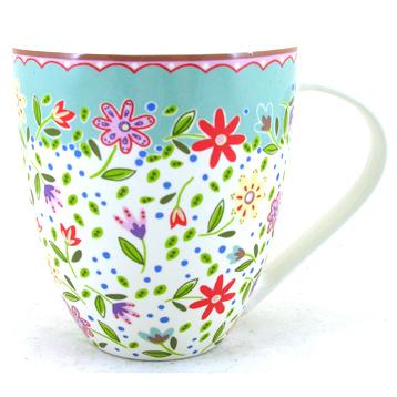 Fowey Crush Mug