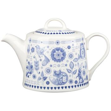 Penzance Admiral Teapot