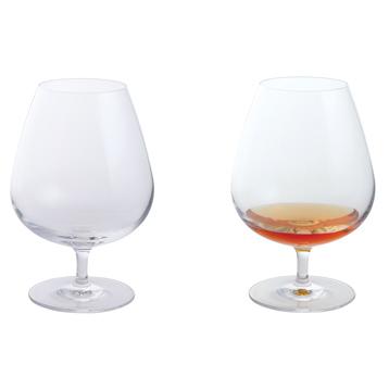 Brandy Glasses (Pair)