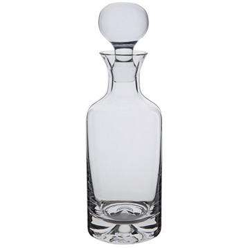 Dimple Decanter