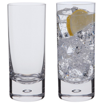 Highball Glasses (Pair)