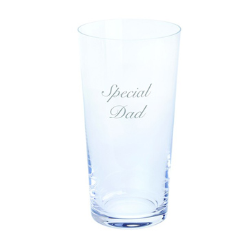 Just For You 'Special Dad' Pint Glass