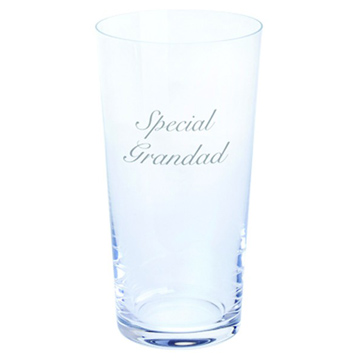 Just For You 'Special Grandad' Pint Glass