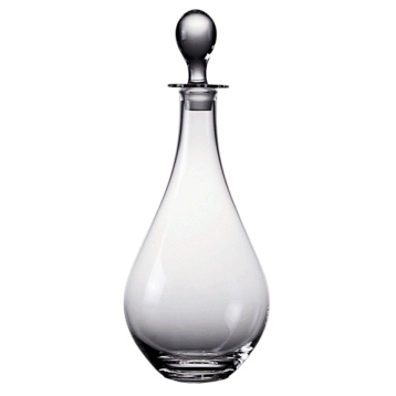 Chateauneuf Decanter