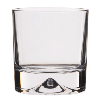 Dimple Double Old Fashioned Glasses