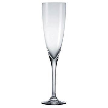 Rachael Flute Champagne Glass