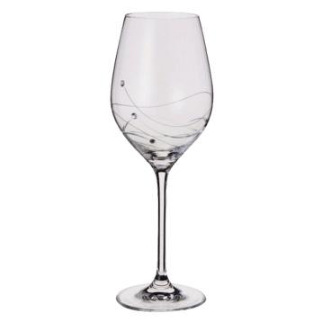 Glitz with Swarovski Elements White Wine
