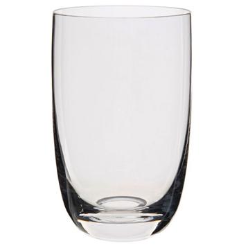 New World High Spirit Glass