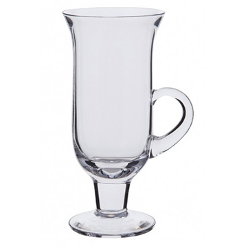 Bar Excellence Irish Coffee Glass