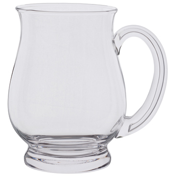 Maltings Glass Tankard (1 Pint)