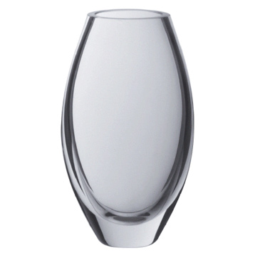 Medium Oval Vase - Opus