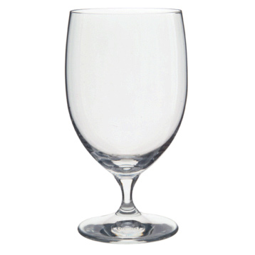 Mineral Water Glass