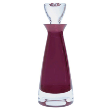 Plum Perfume Bottle