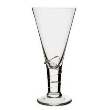 Spark Small Glass