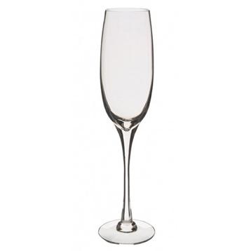 New World Tall Fizz Glass