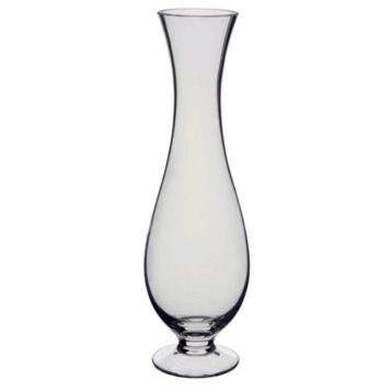 Teardrop Tall Vase