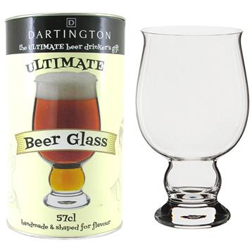 Ultimate Beer Glass