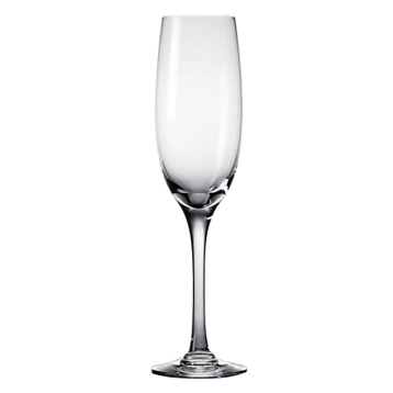 Chateauneuf Vintage Flute Glass